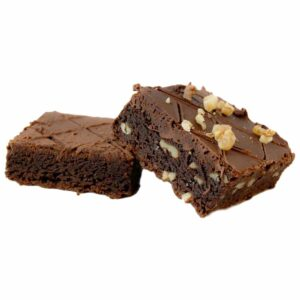 Brownie Cover