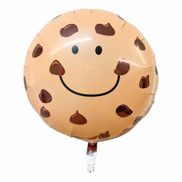 Happy Cookie Balloon