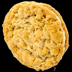 Oatmeal Creme Cookie