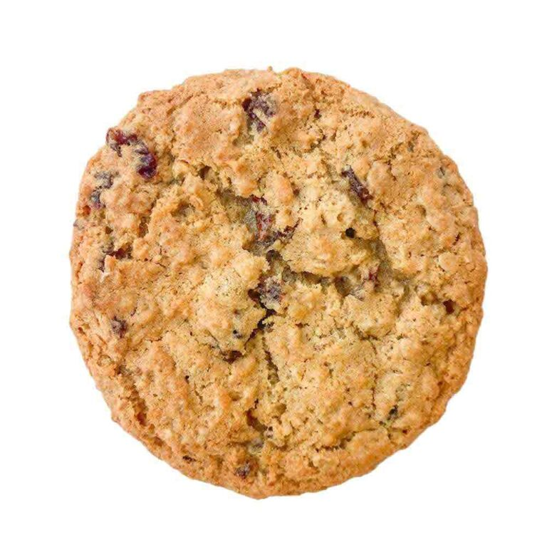 Oatmeal Rasin Cookie